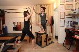 קליניקה לטיפולי פיזיותרפיה תל אביב